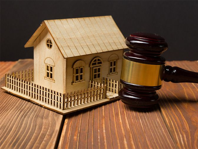 one-sided and unfair agreement of Home Buyer's would not be binding.
