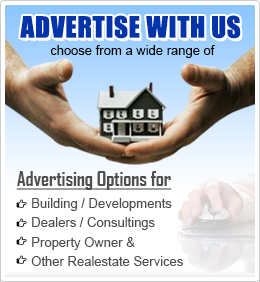 Advertise with RealEstateIndia.com - Buy Our Services