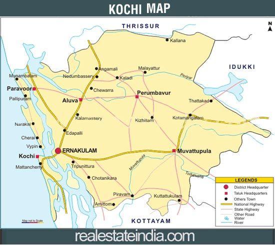 Kochi India  City new picture : Kochi Cochin Tourism: 120 Tourist Places in Kochi Cochin and 539 ...